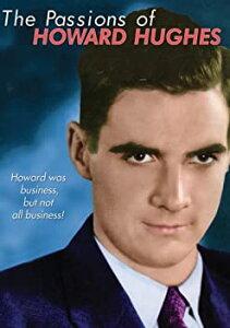【中古】Passions of Howard Hughes [DVD]