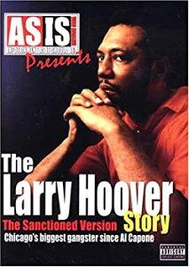 【中古】Larry Hoover Story: Sanctionedversion [DVD] [Import]
