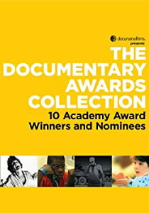 【中古】Documentary Awards Collection: 10 Academy Award [DVD] [Import]