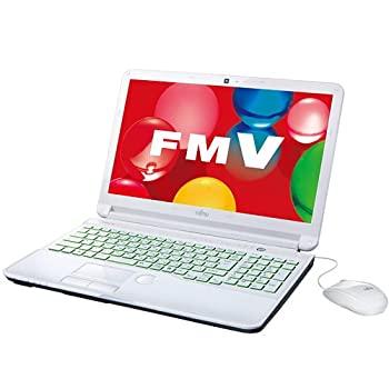 パソコン, ノートPC  LIFEBOOK AH54H (FMVA54HW)
