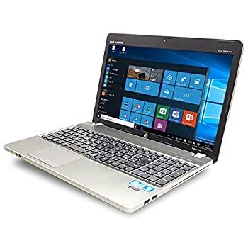 パソコン, ノートPC  HP ProBook 4530s Core i3 4GB 15.6 DVD Windows10 MicrosoftOffice2010 Home and Busine