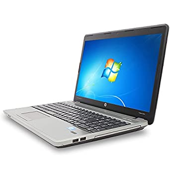 パソコン, ノートPC  HP ProBook 4540s Celeron Dual-Core 2GB 15.6 DVD Windows7 WPS Office