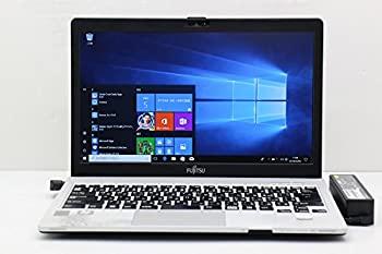 パソコン, ノートPC  LIFEBOOK S904J Core i5 4300U 1.9GHz4GB128GB(SSD)Multi13.3 WFHD(1920x1080)Win10