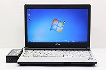 パソコン, ノートPC  LIFEBOOK S761D Core i5 2520M 2.5GHz4GB250GBMulti13.3WFWXG A(1366x768)Win7