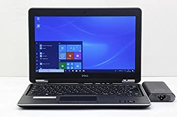 パソコン, ノートPC  DELL Latitude E7240 Core i5 4310U 2GHz8GB256GB(SSD)12.5WFWXGA( 1366x768)Win10