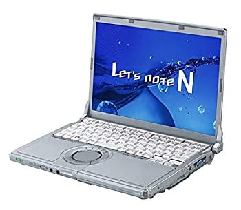 パソコン, ノートPC  Lets note N9 CF-N9LWCJDS