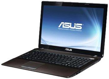 パソコン, ノートPC ASUS K53E 15.6 i5 2410M 640GB HDD K53E-SX2410