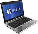 【中古】【中古】 HP EliteBook 2560p LW883AW#ABJ / Core i5 2540M(2.6GHz) / HDD:320GB / 12.5インチ / シルバー