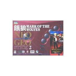 【中古】NEOGEO オンラインコレクション 餓狼 MARK OF THE WOLVES(限定版)