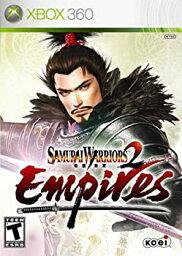 【中古】Samurai Warriors 2: Empires / Game