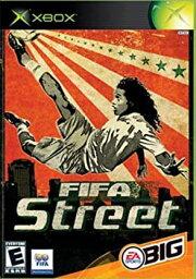 【中古】Fifa Street / Game