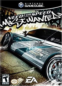 Nintendo 3DS・2DS, ソフト Need for Speed: Most Wanted Game
