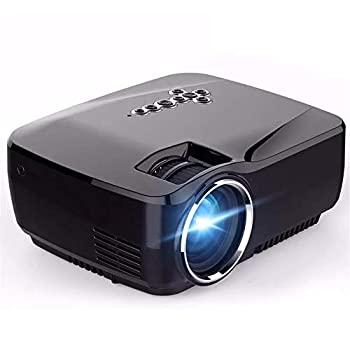 【中古】プロジェクター 小型LEDプロジェクターでGoogle Playのプロジェクター1G / 8Gブルートゥース無線LANテレビビーマー プロジェクタースクリーン (