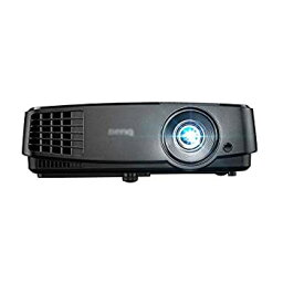 【中古】プロジェクター - 内蔵スピーカー、ワンボタンブランクスクリーン、スクリーン40-300インチ、解像度800 * 600dip、ビジネスオフィスに適し、スク