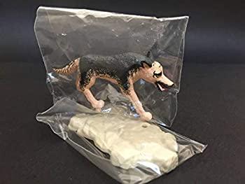 【中古】袋ジョン フィギュア 銀牙伝説WEED ジャーマンシェパードドッグ 銀牙流れ星 銀 昭和 漫画 犬画像