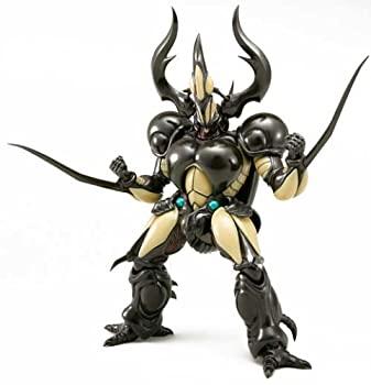 【中古】強殖装甲ガイバー BIO FIGHTER COLLECTION MAX ネオ・ゼクトール画像