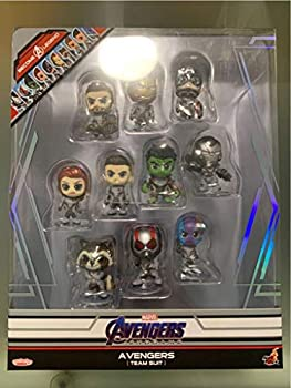 コレクション, フィギュア  Avengers Endgame 10 XS