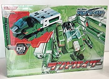 【中古】「Get Ride! アムドライバー」 変形バイザーシリーズ ランドバイザー画像