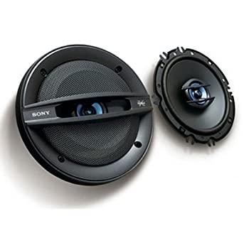 楽器・音響機器, その他 Sony XS-GTF1627 190-Watts 16cm GTF Series Full Range 2-Way Coaxial Speaker by Sony
