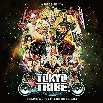 產品詳細資料,日本Yahoo代標 日本代購 日本批發-ibuy99 CD、DVD DVD 日本動漫 【中古】Tokyo Tribe-Original Movie Soundtrack-