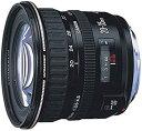 【中古】Canon EF レンズ 20-35mm F3.5-4.5 USM