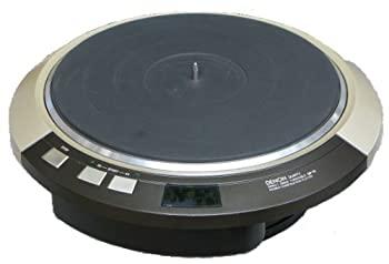 コンポ用拡張ユニット, レコードプレーヤー DENON DP-75