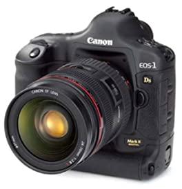 デジタルカメラ, デジタル一眼レフカメラ Canon EOS-1Ds Mark II