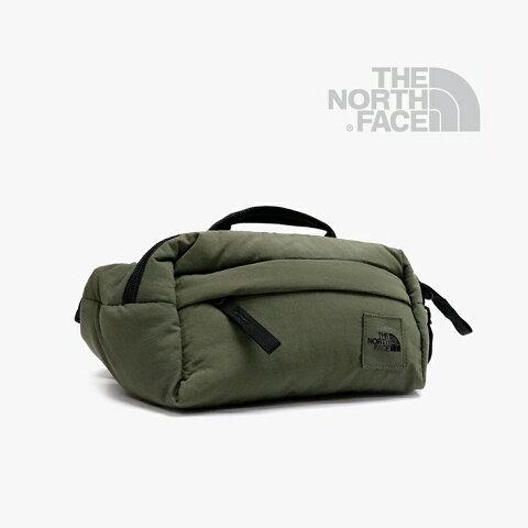 ・ノース フェイス《ユニセックス》シティー ボイジャー ランバー パック/ニュートープ グリーン/ THE NORTH FACE/City Voyager Lumbar Pack - Bag/New Taupe Green #