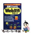 もったいない本舗 楽天市場店で買える「【中古】 図解でわかるWeb技術のすべて HTTPからサーバサイド構成まで / 小泉 修 / 日本実業出版社 [単行本]【メール便送料無料】」の画像です。価格は279円になります。