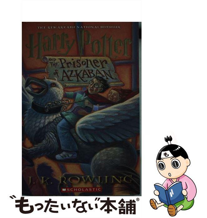 洋書, BOOKS FOR KIDS  Harry Potter and the Prisoner of Azkaban HARRY POTTERJ. K. Rowling J. K. Rowling Scholastic Paperbacks