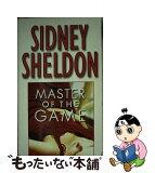 【中古】 MASTER OF THE GAME(A) / Sidney Sheldon / Grand Central Publishing [その他]【メール便送料無料】【あす楽対応】