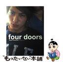 【中古】 Four doors 塚本高史写真集 / Sai / ぶんか社 [大型本]【メール便送料無料】【あす楽対応】