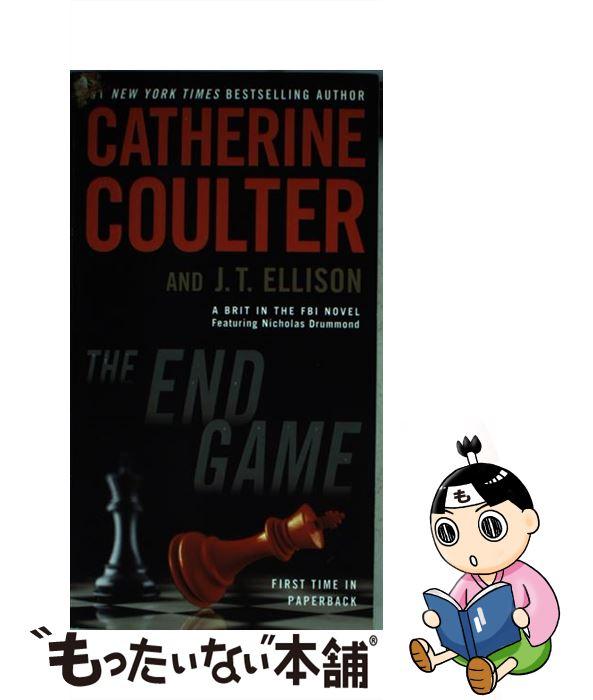 洋書, FICTION & LITERTURE  The End Game JOVECatherine Coulter Catherine Coulter, J. T. Ellison Berkley