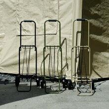 キャリーカート折りたたみ抗菌加工ショッピングキャンプ釣りピクニックバーベキューオフロードシフレ買い物荷物運搬大きい車輪特大タイヤCRT4037