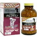 野口医学研究所 コンドロイチン&グルコサミン ( 700粒 )
