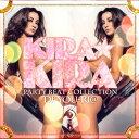 どこで聴いても踊りだしたくなるパーティーチューンが満載!!DJ YOU-RI@ / KIRA☆KIRA VOL.3 / P...