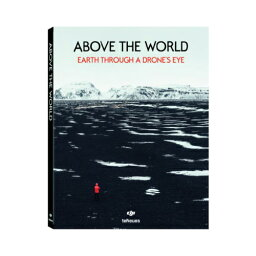 DJI 10th Anniversary Book (JP) ABOVE THE WORLD:ドローンで一望した地球 宅急便