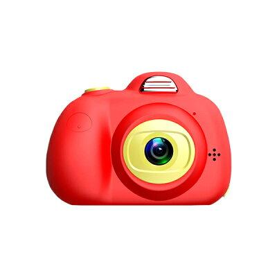 子供用 キッズカメラ PRO 3200万画素 16GBSDカード付 自撮りレンズ付 日本語説明書付き 女の子 デジタルズーム3倍 キッズ デジタル カメラ 誕生日 トイカメラ おもちゃ 入園 入学 祝い 新学期 無料ラッピング 宅急便・・・ 画像2