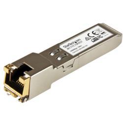StarTech.com ギガビットRJ45 SFP 10個 HP製J8177C互換 J8177C10PKST 取り寄せ商品:コンプモト