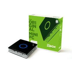 ZOTAC(PCP) ZBOX NANO MI571 Bareborn(ZBOX-MI571-J) 取り寄せ商品