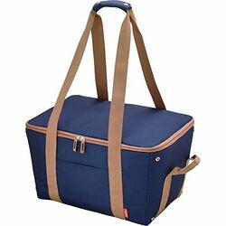 THERMOS(サーモス) 保冷買い物カゴ用バッグ 約25L ブルー(REJ-025-BL) 取り寄せ商品