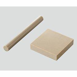 エンズィンガー・ジャパン PEEK樹脂 丸棒 φ70×1000 (1本)(TECAPEEKnatural19) 取り寄せ商品