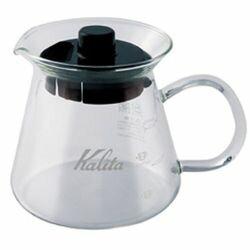 KALITA (カリタ) 耐熱ガラス製 300サーバーG 取り寄せ商品