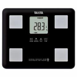 タニタ体組成計ブラックBC-760-BK取り寄せ商品