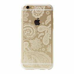 iPhone_6s/6対応_ソフトTPUケース_ペイズリー_OWL-CVIP604PA-CL