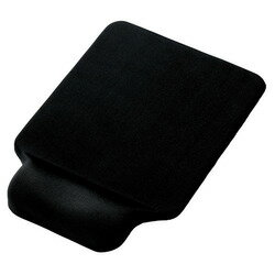 エレコム ゲルマウスパッド ブラック MP-GELBK メーカー在庫品