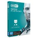ESET ESET NOD32アンチウイルス 5PC更新(対応OS:WIN&MAC)(CMJ-ND14-052) 目安在庫=○