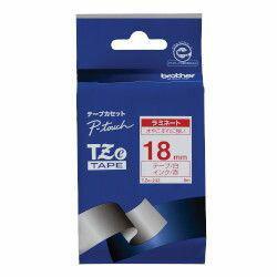 ブラザー ラミネートテープ TZe-242 目安在庫=△