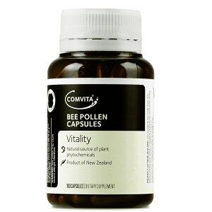 必須アミノ酸8種など90種以上の栄養素が含まれています。【送料無料】コンビタ直販ビーポーレン...
