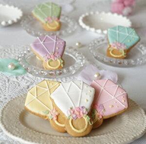 【名入れ商品】北海道にあるアイシングクッキー専門店SHON-PY HEARTが手掛けるアイシングクッキ...